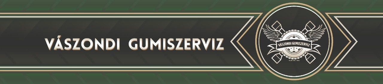 Vászondi Gumiszerviz Angyalföld Szegedi út 41